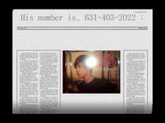 Justin Bieber Tweets Out TMZ's Phone Number As April Fool's Prank - http://hollywood4cain.com/justin-bieber-tweets-out-tmzs-phone-number-as-april-fools-prank/-http://hollywood4cain.com/wp-content/uploads/2014/06/justin-bieber-s-phone-number-9.jpg