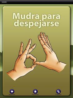 Resultado de imagen para mudras en español