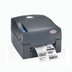 $238.00 (Buy here: http://appdeal.ru/cx9r ) Godex barcode label printer USB port Support stickers paper clothes hang tag G500u (203DPI) impressora multifuncional for just $238.00