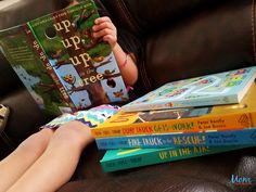 Silver Dolphin Books - Teaching Children Through Reading and Play Often, reading to children can be a little frustrating. You want to read to them because reading is such a great way to increase your child's vocabulary and knowledge. Once you start...