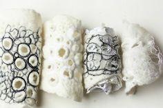 Моя шкатулка идей: такой удивительный войлок - Ярмарка Мастеров - ручная работа, handmade