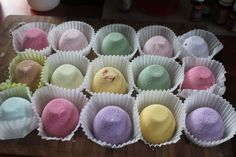 Bath Bombs, Soap, Cleaning, Kitchen, Luxury Bed, Cooking, Bath Bomb, Kitchens, Cuisine