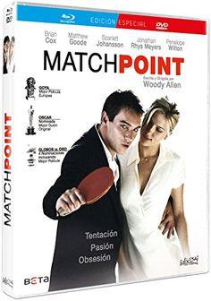 Vicky Cristina Barcelona, Woody Allen, Mathew Goode, Emily Mortimer, Film Blade Runner, Match Point, Jonathan Rhys Meyers, Acting Tips, Christopher Nolan