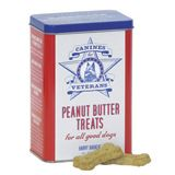 Canines for Veterans Dog Treats - so many reasons to buy these awesome dog treats - check them out.