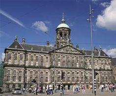 Paleis op de Dam - Amsterdam