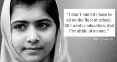 #MalalaDay