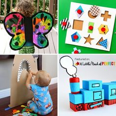 - Kid Activities, Crafts and Printables for Fun Learning and Creativity Cardboard Box Boats, Cardboard Box Castle, Cardboard Play, Cardboard Crafts, Summer Activities For Toddlers, Craft Activities, Kids Fun, Chalkboard Drawings, Chalkboard Lettering