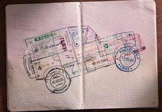 Passport :)