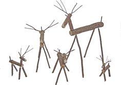 Ashbee Design: Reindeer Ideas