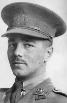 A great poet. Wilfred Edward Salter Owen MC March 1893 – 4 November was an English poet and soldier, one of the leading poets of the First World War.