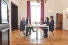 Konferenzzimmer (30 m2)