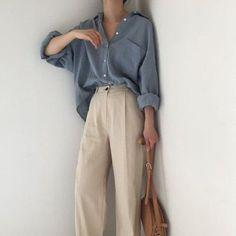 Fashion Mode, Look Fashion, Korean Fashion, French Fashion, Zara Fashion, 80s Womens Fashion, High Fashion, Winter Fashion, Seoul Fashion