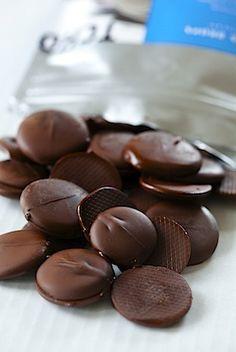 Chocolate makes the world go around :-D
