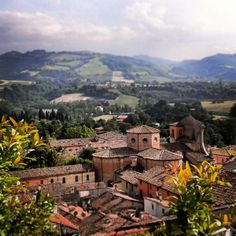 #Brisighella, #Ravenna - Instagram di Scope79