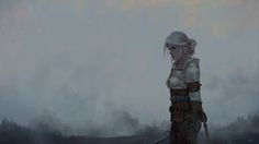 Video Game The Witcher 3 Wild Hunt The Witcher Ciri HD Wallpaper Background Imagese - Wallpaper Cart The Witcher Wild Hunt, The Witcher Game, The Witcher Geralt, Witcher Art, Top Anime Characters, Latest Hd Wallpapers, Character Wallpaper, Female Anime, Fantasy Girl