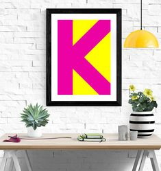 Great colours on this digital print by Chiaroscuro Prints on Etsy!