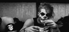 michale graves skull
