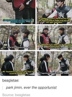 Lol. I don't ship Vmin but this is funny.