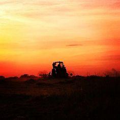 Tractors too