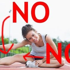 25 Crazy Clever Hacks That Actually Make Running Awesome. #1: STOP STRETCHING FIRST. #runninghacks