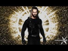 "Seth Rollins 7th WWE Theme Song - ""The Second Coming"" (""Burn It Down"") - YouTube"