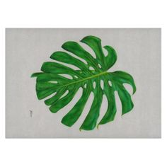 Tropical Monstera Leaf Glass Chopping Board Majestic Monstera Leaf products gifts and home goods featuring the giant leave called Monstera. Monstera Leaves, Plant Leaves, Glass Chopping Board, Leaf Art, Corner Designs, Tropical Paradise, Leaf Design, Beach Themes