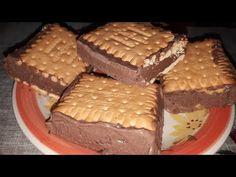 Εύκολο παγωτό σάντουιτς με σοκολάτα!!! - YouTube Cooking, Ethnic Recipes, Desserts, Youtube, Food, Meals, Food Pictures, Cooking Recipes, Kitchen