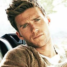 Tanvir  Scott Eastwood