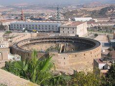 Anfiteatro de Cartagena  MURCIA, España.