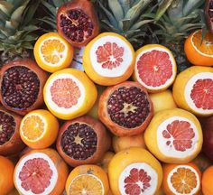 Include these key nutrients in your diet to get a brighter glow, beat blemishes + keep your skin supple and smooth.