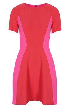 Sheath dress by Topshop