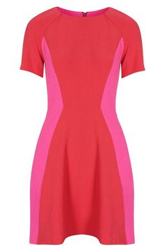 Sheath dress by Topshop