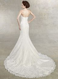 Wedding Dresses | Bridal Gowns | KittyChen Couture - Anne (Bridal Boutique BR)