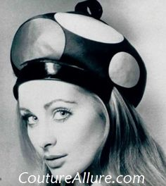 Sunday is Easter, a day when traditionally a woman would unveil her  new   spring hat with much fanfare. It's going to be a week of few word...