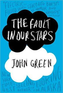 The Fault in Our Stars, John Green | Book Review