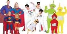 Family Halloween Costumes 010