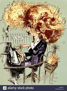 ij-paderewski-caricature-of-unknown-date-playing-a-steinway-with-captions-KE55GD.jpg (1021×1390)