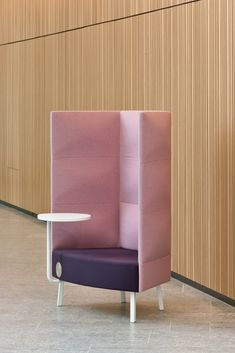 Lounge seating system CUMULUS by Sedes Regia – İndustrial Office Funky Furniture, Furniture Upholstery, Rustic Furniture, Furniture Design, Office Seating, Lounge Seating, Lounge Areas, Lounge Chairs, Dining Chairs