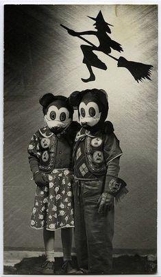 Mickey mini