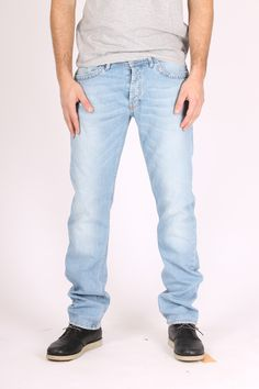 ea5ff7390f Mud Jeans Bleach. Go to www.mudjeans.eu To Buy or Lease the jeans.  lease   organic  mudjeans  men  jeans