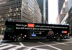 Facebook Launches a Big Ad Campaign for Facebook Live, With User Videos at the Core