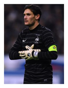 Lloris to replace Friedel at Tottenham