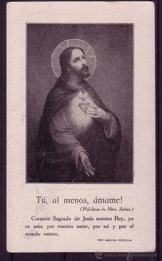 Resultado de imagem para sagrado corazon de jesus imagenes antiguas