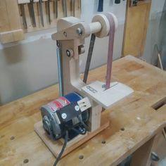1-2 inch sander