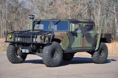 Military H1 For Sale | Autos Post