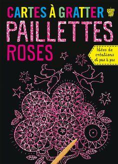 Amazon.fr - CARTES A GRATTER PAILLETTES ROSES - Collectif - Livres
