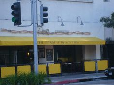 The Farm of Beverly Hills, Beverly Hills - Restaurant Reviews - TripAdvisor