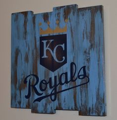 Kansas+City+Royals+Sign+by+LettersbyTina+on+Etsy