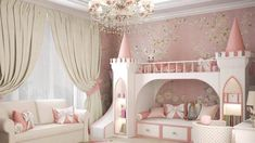 made to order luxury castle bunk bed with extra side towers Big Girl Rooms bed b Big Girl Rooms bed big bunk castle Extra Girl Luxury ORDER Rooms side towers Girls Princess Room, Princess Bedrooms, Baby Bedroom, Room Decor Bedroom, Girls Bedroom, Dream Rooms, Dream Bedroom, Relaxation Room, Relaxing Room