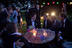 Wedding party Denmark